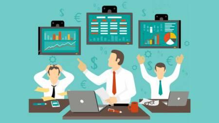 5 Mitos Berbahaya Teratas Tentang Pasar Forex dengan Exness