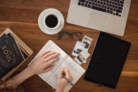 Best Expert Advisors: Keep A Journal in Exness