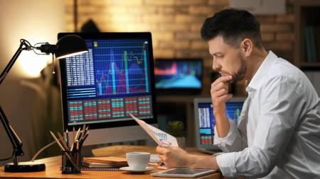 10 Habits of Successful Exness Traders