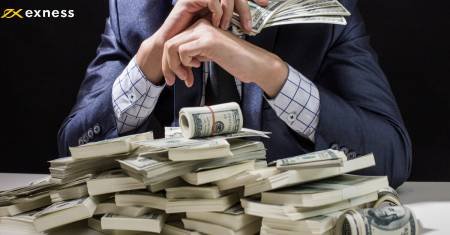How Much Money do Trader Make from Forex Trading in Exness