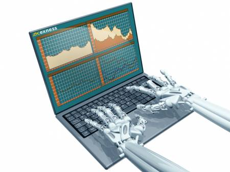 Can Forex EA Robots Trade Better Than Humans?