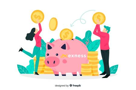 Saving For Retirement With Exness