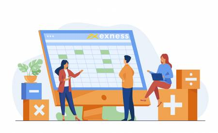 How to Pick the Perfect Forex Account with Exness 2021