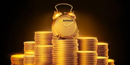 Making Time for Trading Schedule in Exness