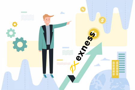 Market Fluctuation: Key Tips for Trading in a Fluctuating Market in Exness