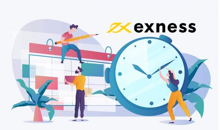 What is the Best Time of Day to Trade Forex Markets in Exness