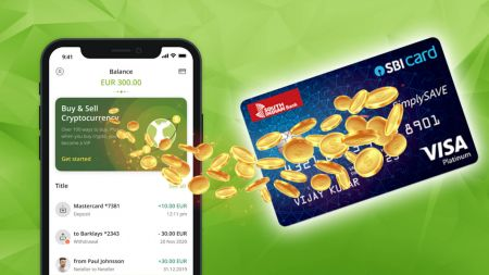 Deposit and Withdrawal using Neteller on Exness
