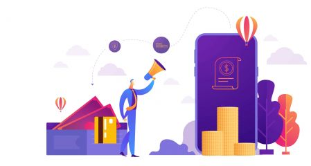 Deposit and Withdrawal on Exness using MyBux in Africa