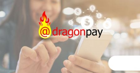 Deposit and Withdrawal on Exness using Online Bank Transfer through Dragonpay