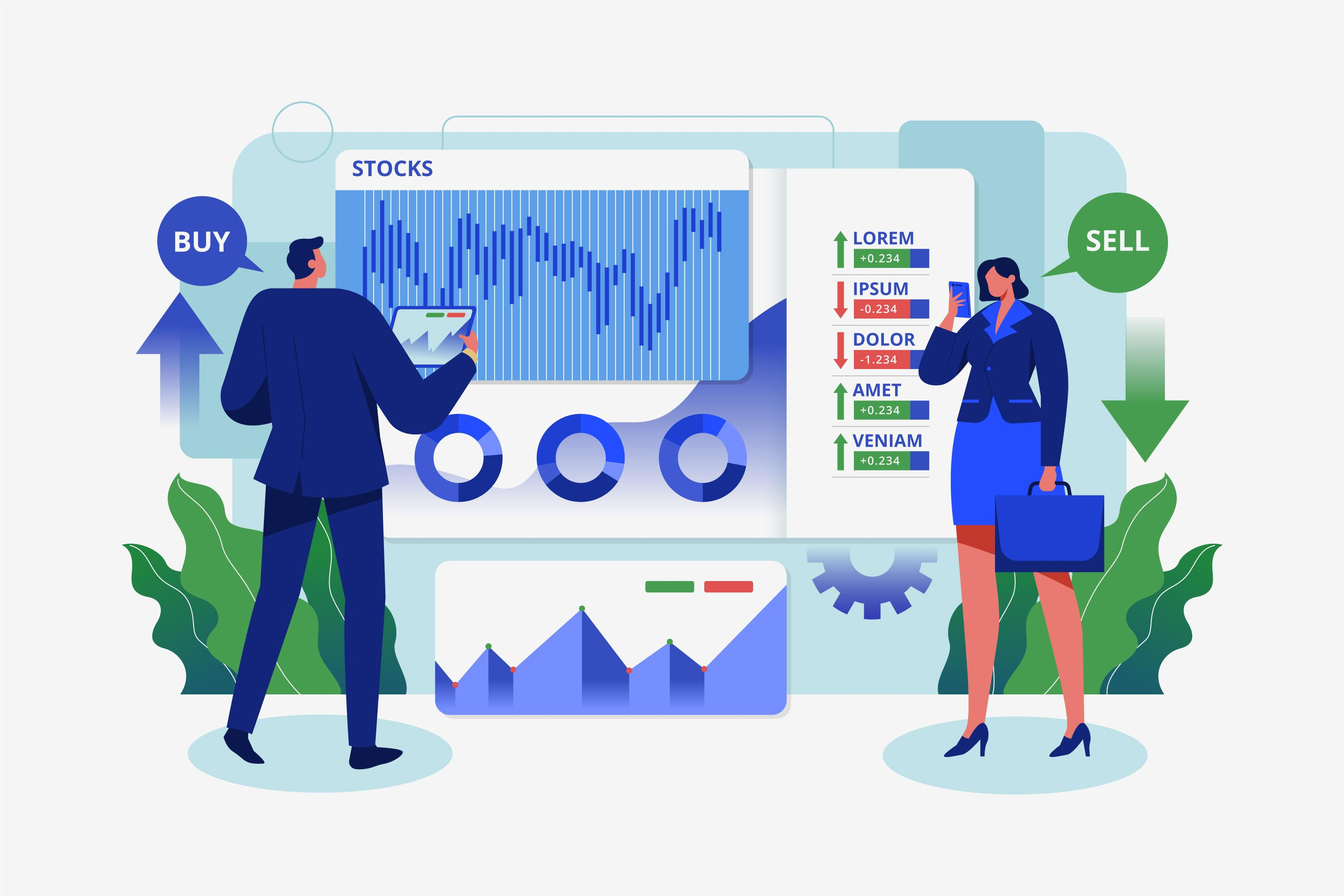 Stock Trading: The Exness Stock Offering