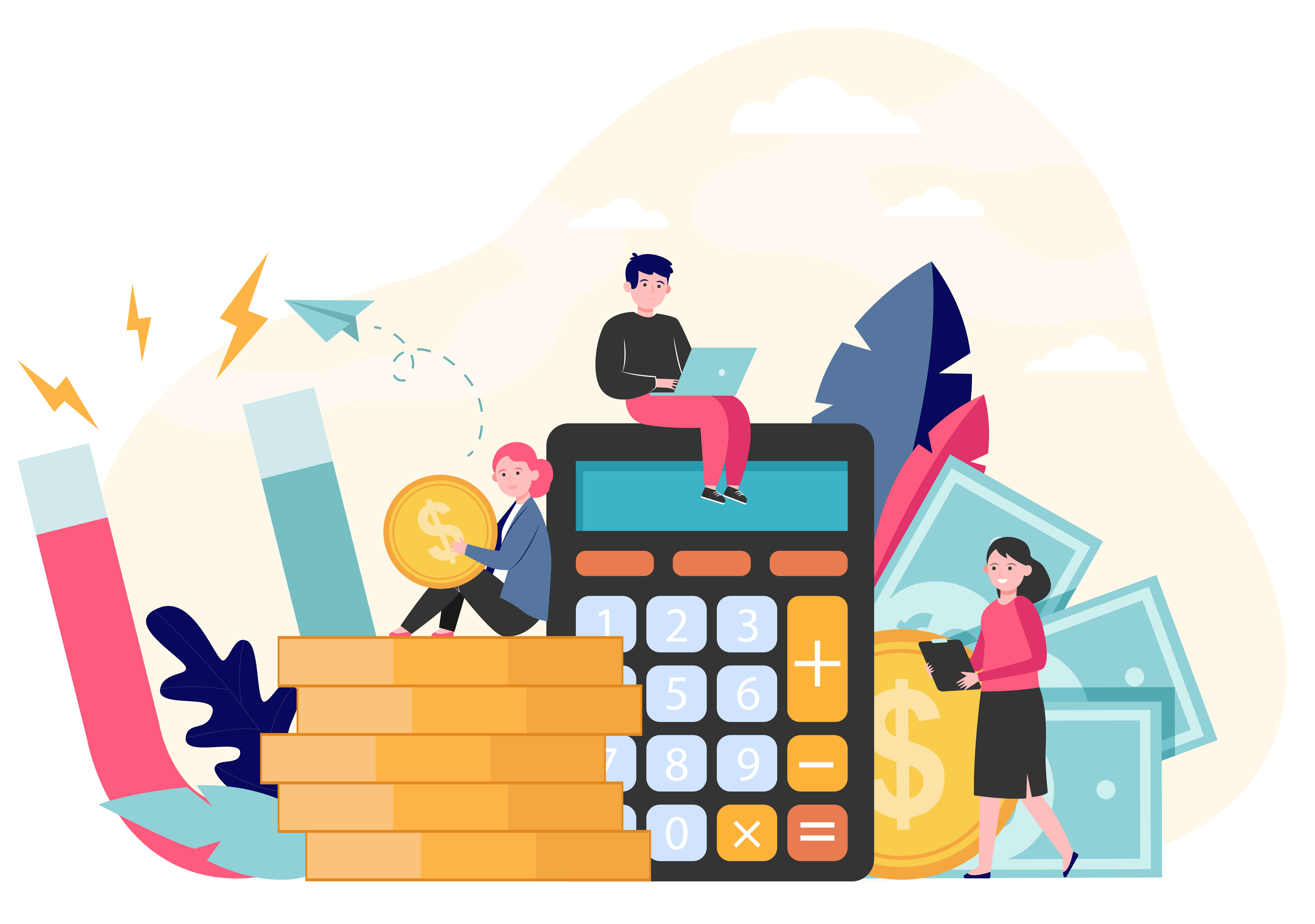 How to Calculate Profit and Loss Account on Exness