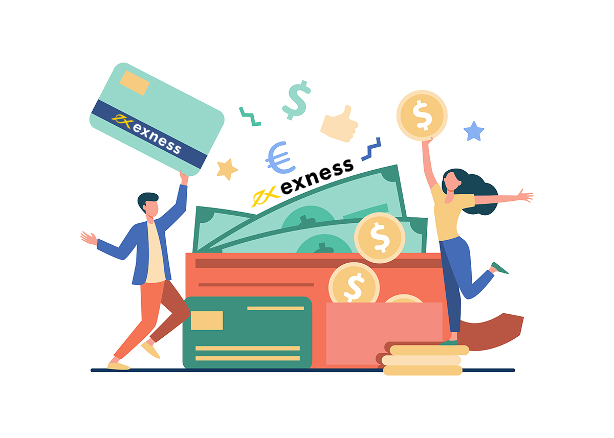 How to Withdraw and Make a Deposit Money in Exness