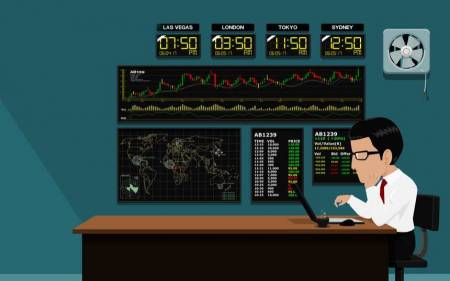 How to combine your life and trading?