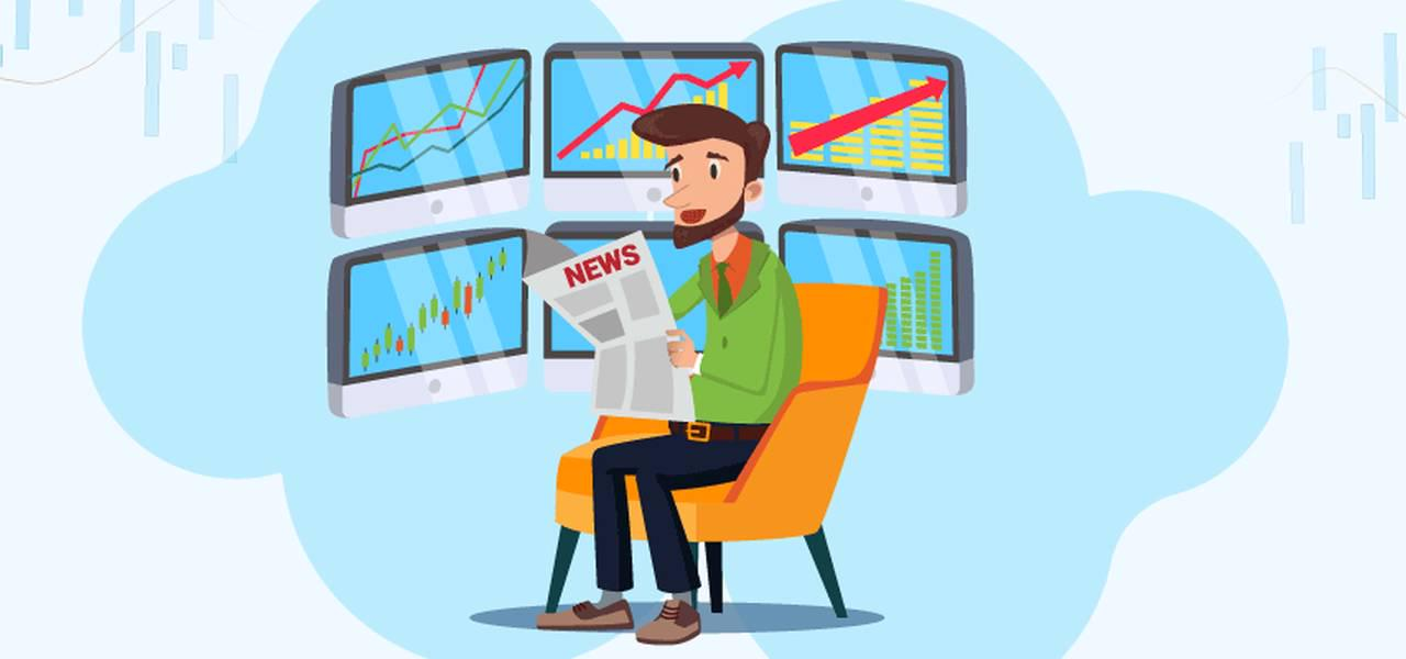 Trading on the news like a pro with MetaTrader tools
