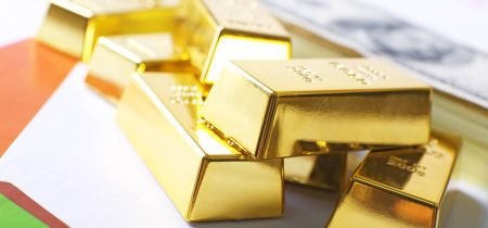 Careful with gold longs